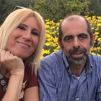 Vermieter: Paola und Fabio Strafforello