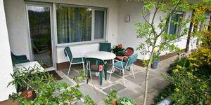 Ferienwohnung am Schießrain, Ferienwohnung 80qm, 2 Schlafräume, 1 Wohn--Schlafraum, max. 5 Personen in Lahr - kleines Detailbild