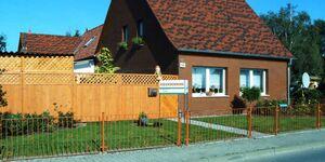 Bungalow und 2 Ferienwohnungen bei Stralsund, Bungalow in Zarrendorf - kleines Detailbild