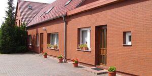 Bungalow und 2 Ferienwohnungen bei Stralsund, Ferienwohnung I in Zarrendorf - kleines Detailbild
