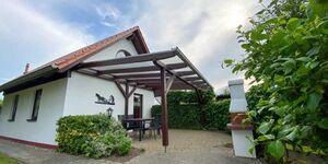 Ferienhaus Boddenurlaub, Ferienhaus in Neu Bartelshagen - kleines Detailbild