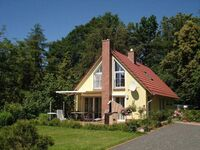Ferienhaus und Gästezimmer, Ferienhaus in Putbus auf Rügen - kleines Detailbild