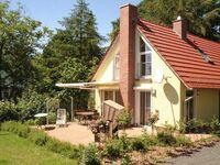 Ferienhaus und Gästezimmer, Zimmer 2 in Putbus auf Rügen - kleines Detailbild