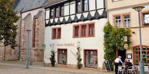 Pension Marktblick, Doppel-Zweibett 4 (17) in Sangerhausen Südharz - kleines Detailbild