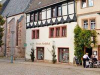 Pension Marktblick, Einzelzimmer 1  (14) in Sangerhausen Südharz - kleines Detailbild
