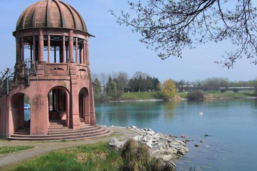 Ferienwohnung Seepark, Wohnung 1