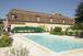 La Bastide du Roy, Ferienwohnung Grün