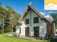Usedomtourist Karlshagen - Lotsenstieg 13a (5*), Haus Lot. 13a (5*) in Karlshagen - kleines Detailbild