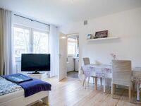 1 Zimmer Apartment | ID 6055 | WiFi, Apartment in Hannover - kleines Detailbild