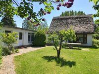Neuhof - Ferienhaus 'Min Hütt' - RZV, 'Min Hütt' in Sagard auf Rügen - kleines Detailbild