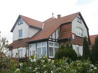 Ferienvilla XL Leuchtturmblick Bastorf nahe Kühlungsborn, XL 7-Raum-Ferienhaus (170m², max 12 Person in Bastorf - kleines Detailbild