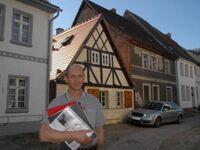 Gästehaus, Ferienhaus in Zerbst - kleines Detailbild