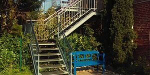 Isi's Ferienhuus, FW Marietta in Niesgrau - kleines Detailbild