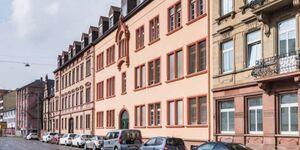 High Level Apartment, High Level Suite in Mannheim Innenstadt-Jungbusch - kleines Detailbild
