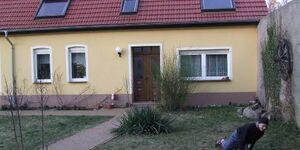 Ferienhaus 'Unterm Walnussbaum' in Uebigau-Wahrenbrück - kleines Detailbild
