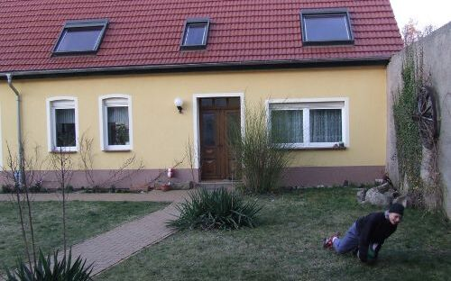 Ferienhaus 'Unterm Walnussbaum'