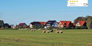 Großes familienfreundliches Luxus Ferienhaus, 6 Fahrräder, Ferienhaus Paradies an der Müritz in Klink - kleines Detailbild