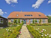 Altes Schulhaus, Klassenzi: 41 m², 2Raum, 2Pers., Terrasse+Garten, Meerbl. kH in Putbus OT Neuendorf - kleines Detailbild