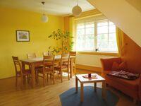 Ferienwohnungen im Golfzentrum Schloss Karnitz, Ferienwohnung - Albatros in Garz OT Karnitz - kleines Detailbild