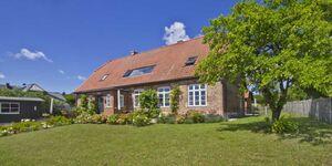 Altes Schulhaus, Lehrerstube: 71m², 3Raum, 6 Pers, Terrasse+Garten, Meerblick in Putbus OT Neuendorf - kleines Detailbild