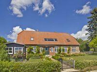 Altes Schulhaus, Panorama: 120 m², 4Raum, 6 P, Terrasse+Garten, Meerblick kH in Putbus OT Neuendorf - kleines Detailbild