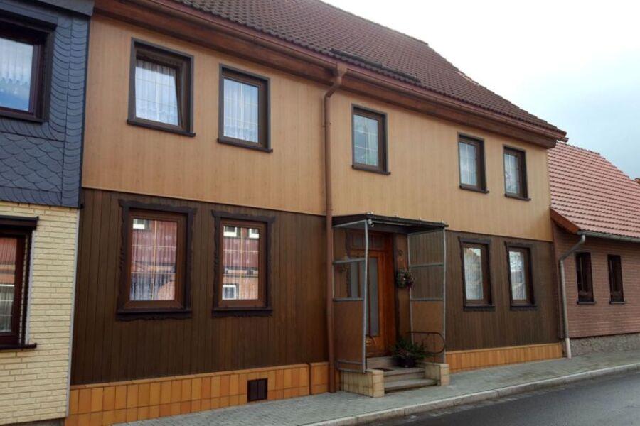 Ferienwohnung 'Schmidt im Rosental', FW