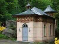 Ferienhaus Jagdschloss Bielatal Sophia in Rosenthal-Bielatal - kleines Detailbild