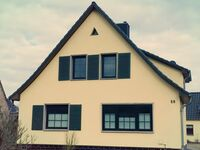 Ferienhaus VERPUUSTEN mit WLAN, Wohnung 1 (unten) in Mönkebude - kleines Detailbild