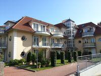 Haus Dwarslöper - Haus Achtern Diek, 2 Raum-Ferienwohnung D8 Haus Dwarslöper in Boltenhagen (Ostseebad) - kleines Detailbild
