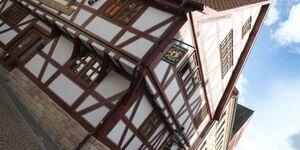 Alte Schmiede Fulda, Ferienwohnung in Fulda - kleines Detailbild