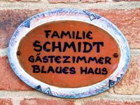 Blaues Haus, Gästezimmer Radlerglück in Glückstadt - kleines Detailbild