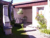Bungalow Fröhlich, Bungalow in Quendlinburg OT Bad Suderode - kleines Detailbild