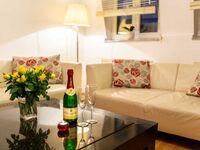 City Apart Dresden Apartment 4, 1-Zimmer-Appartement Nr. 4, ca. 41qm, 4. Etage, 1 Wohn--Schlafraum,  in Dresden - kleines Detailbild