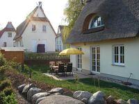 Mein Ferienhus F 308, 4-Raum-Reetdachferienhaus (bis 6 Pers.) in Wohlenberg - kleines Detailbild