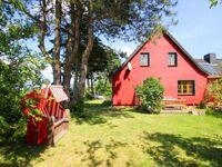 Ferienhaus Soe, Haus: 95m², 4-Raum, 6 Pers., Garten, Terrasse, kH in Thiessow auf Rügen (Ostseebad) - kleines Detailbild