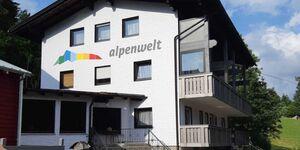 Pension und Camping Alpenwelt, Appartement 3 in Tannheim - kleines Detailbild