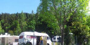 Pension und Camping Alpenwelt, Appartement 7 in Tannheim - kleines Detailbild