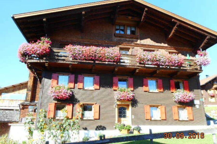 Haus Peintner, Ferienwohnung 1