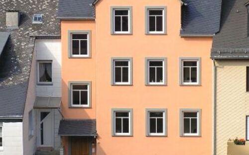 Ferienwohnung 'Am Pommerbach'