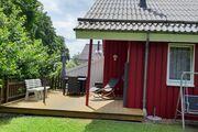 Waldhaus wurde frisch renoviert