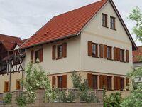 Ferienwohnungen - WE DAHAMM, Ferienwohnung Nochäd (ab März 2018) in Memmelsdorf - kleines Detailbild