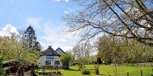Ferienhaus und -wohnung unterm Reetdach in Woorke, Ferienwohnung unterm Reetdach in Woorke in Patzig auf Rügen - kleines Detailbild