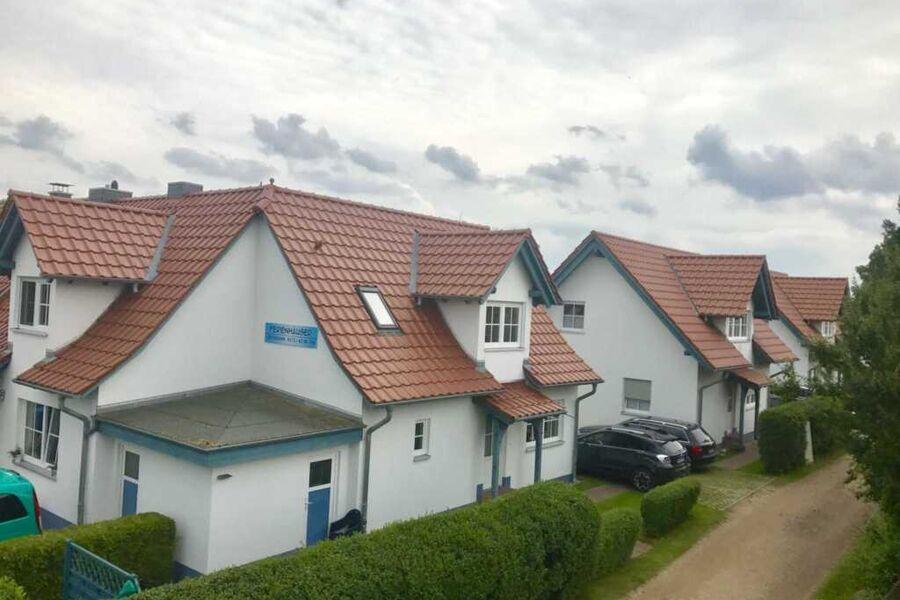 Ferienhäuser Liethmann, Ferienwohnung Haus 4 Wohnu