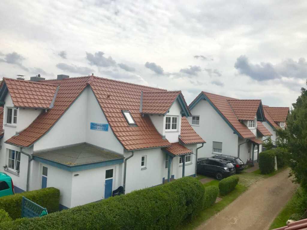 Ferienhäuser Liethmann, Ferienwohnung Haus 4 Wohnung 1