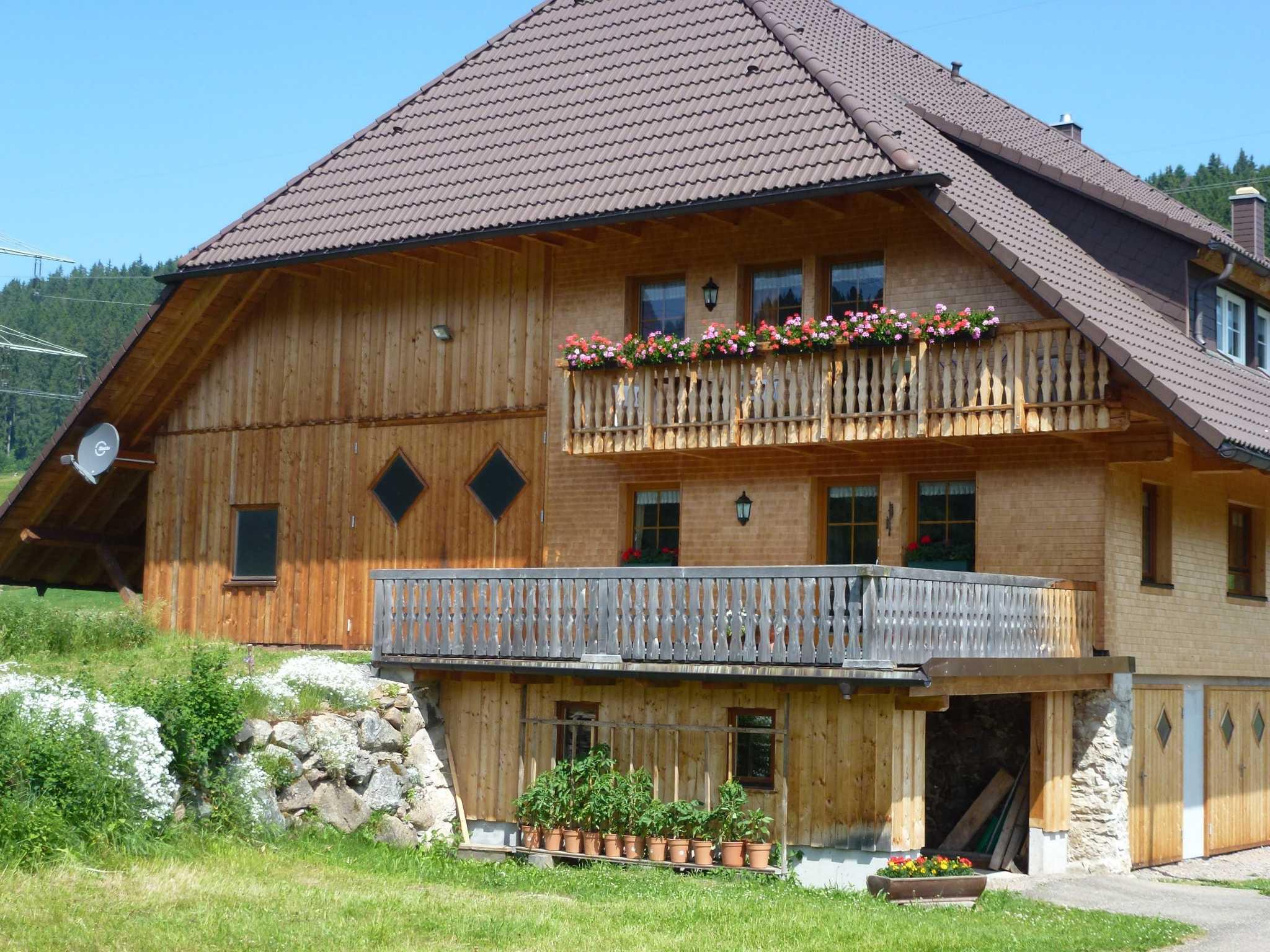 Ferienwohnung Schlegelhof