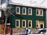 Ferienwohnung Bergmannhaus, Bergmannhaus in Sankt Andreasberg - kleines Detailbild