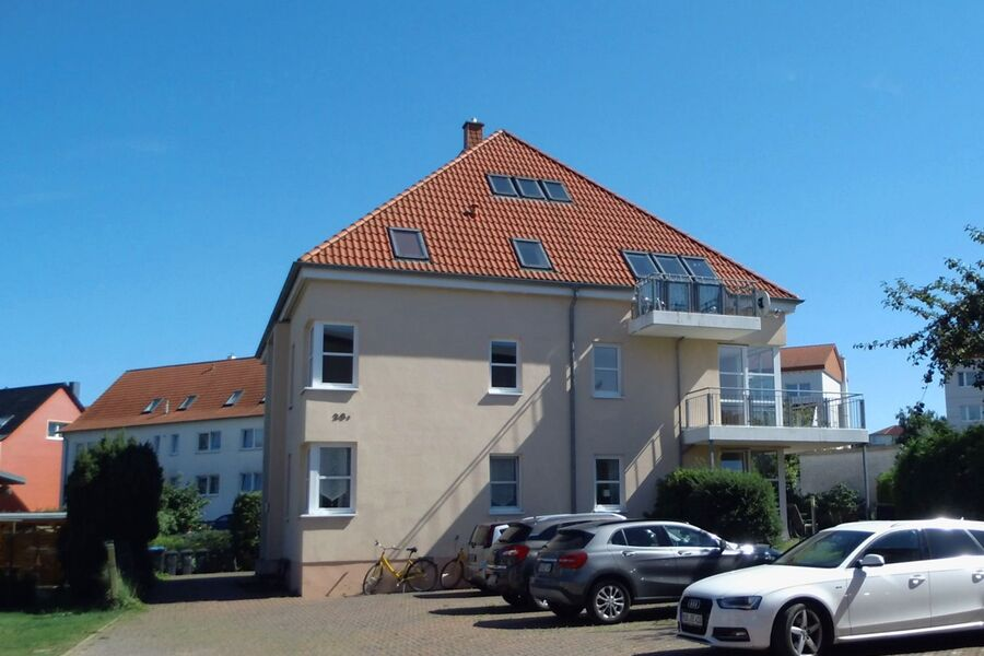 Fewo Müritzblick im Haus Am Seeufer
