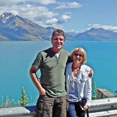 Vermieter: Erika und Norbert Freuling