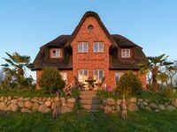 Großzügiges Ferienhaus 'Villa Hessen' unter Reet, REF00181 in Sylt-Morsum - kleines Detailbild