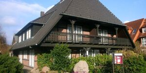 Suite Engel - exklusives  Wohnen, Suite Engel - exklusive Wohnung in Bad Bevensen - kleines Detailbild